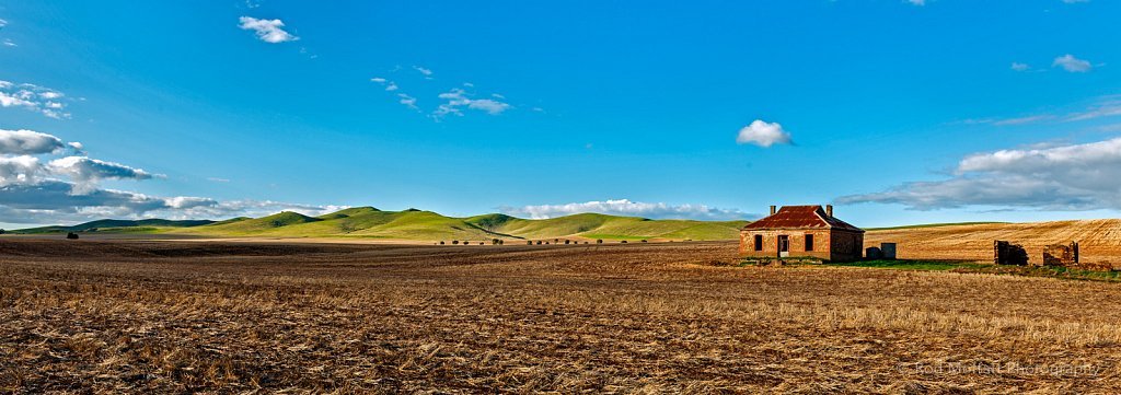 Old Burra Homestead