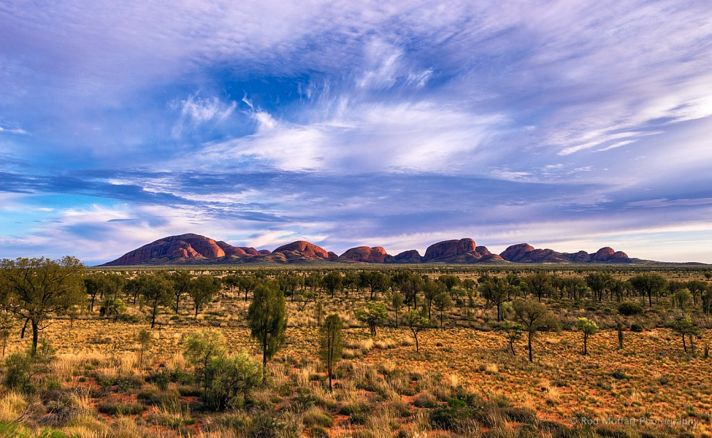 Landscapes of the Northern Territory