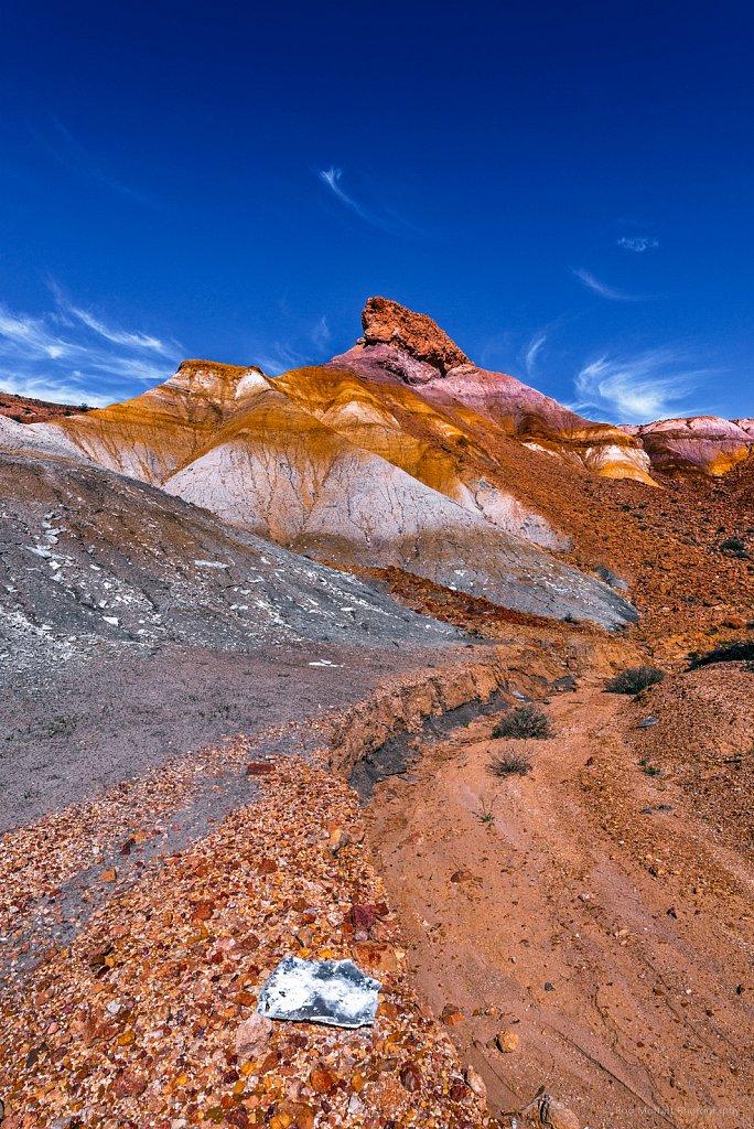 Painted Desert of Archaringa