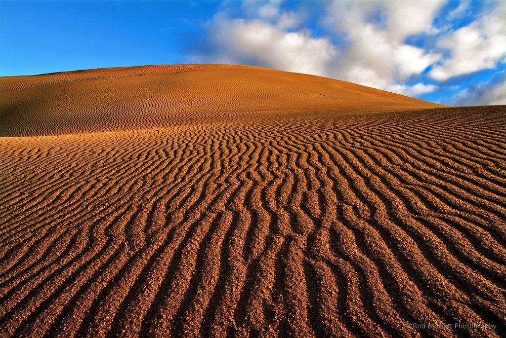 Mungo Sand Dune